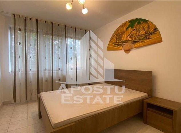 Apartament cu 2 camere , zona Șagului - imaginea 1