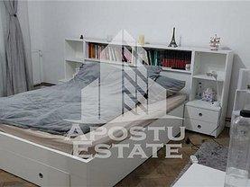 Apartament de închiriat 2 camere, în Timişoara, zona Traian