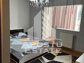 Apartament de închiriat 4 camere, în Timişoara, zona Dâmboviţa