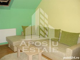 Apartament de închiriat 3 camere, în Timisoara, zona Buziasului