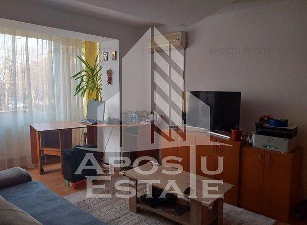 Apartament cu 2 camere in zona Tipografilor - imaginea 1