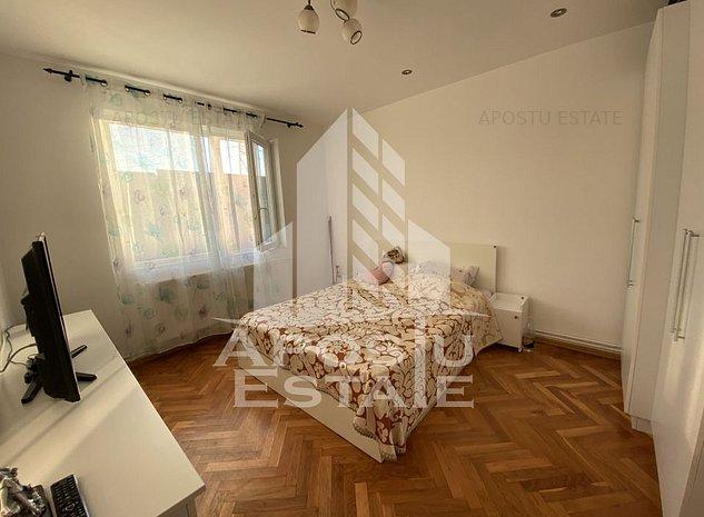 Apartament cu 2 camere, decomandat, centrala proprie, Bogdanestilor - imaginea 1