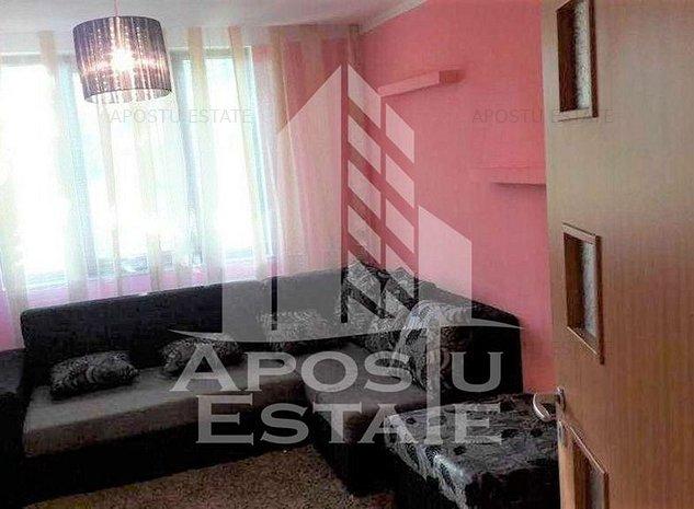 Apartament cu 1 camera, Zona Lipovei - imaginea 1