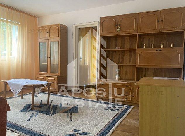 Apartament cu 2 camere pe Take Ionescu - imaginea 1