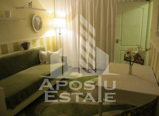 Apartament cu 1 camera in zona Piata 700 - imaginea 1