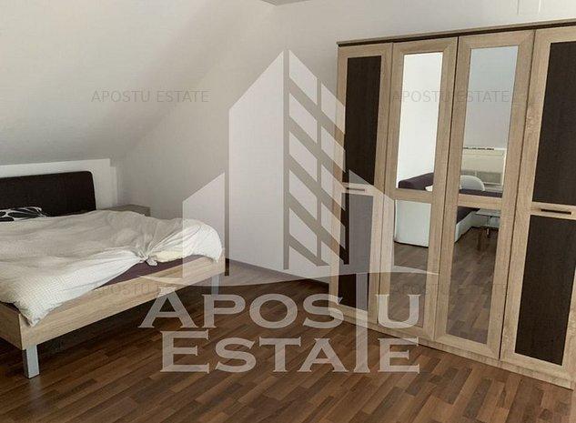 Apartament 1 Camera, Odobescu, Central, Sinaia - imaginea 1