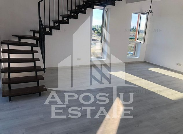 Penthouse zona Giroc - imaginea 1