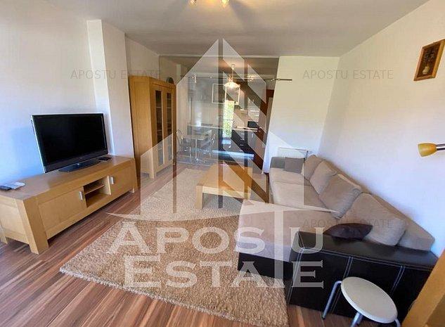 Apartament deosebit 2 camere ZONA SOARELUI - imaginea 1