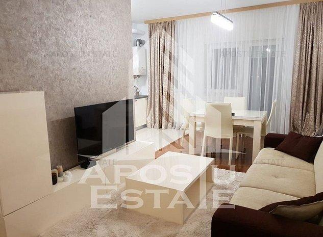 Apartament de lux 2 camere Aradului - imaginea 1