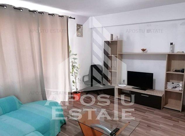 Apartament 2 camere ULTRACENTRAL. - imaginea 1