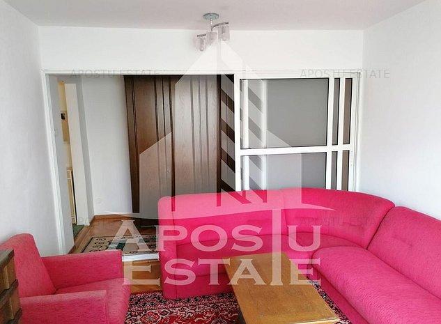 Apartament 2 camere zona Olimpia - Stadion. - imaginea 1