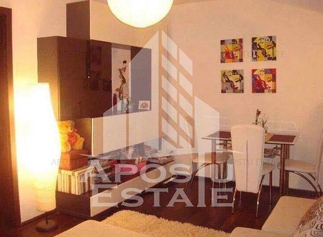 Apartament 2 camere, zona Judetean - imaginea 1