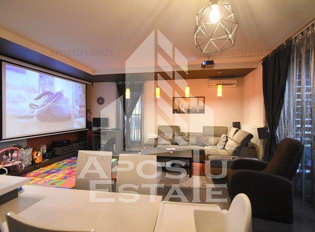 Apartament superb cu 2 camere in zona Braytim - imaginea 1
