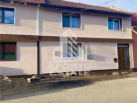 Casa de vânzare 3 camere, în Timişoara, zona Freidorf