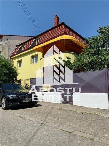 Casa P+1+M strada Basel comision zero la cumparator - imaginea 1
