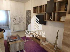 Casa de închiriat 2 camere, în Timişoara, zona Complex Studenţesc