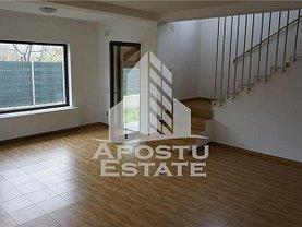 Casa de închiriat 5 camere, în Dumbrăviţa, zona Central