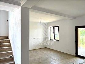 Casa de vânzare 4 camere, în Utvin, zona Central