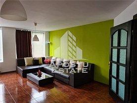 Casa de închiriat 3 camere, în Timisoara, zona Mehala