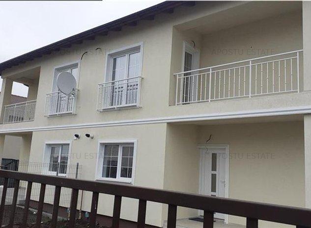 Duplex modern in Dumbravita - imaginea 1