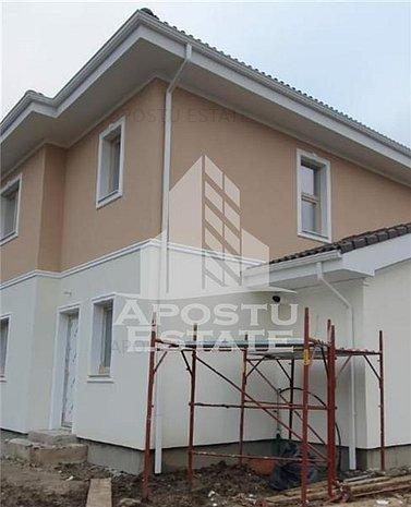 Casa cu 4 camere - Dumbravita - imaginea 1
