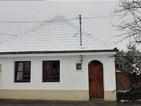 Casa de vânzare 3 camere, în Orţişoara, zona Central