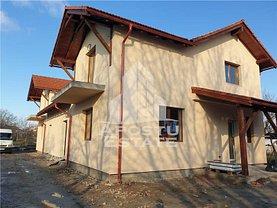Casa de vânzare 3 camere, în Sânandrei, zona Central