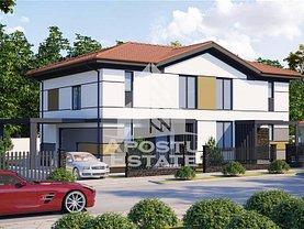 Casa de vânzare 5 camere, în Chişoda, zona Central