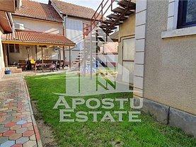 Casa de vânzare 11 camere, în Timişoara, zona Şagului