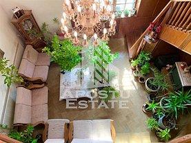 Casa de vânzare 7 camere, în Timişoara, zona Brâncoveanu