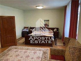 Casa de vânzare 9 camere, în Timişoara, zona Lipovei