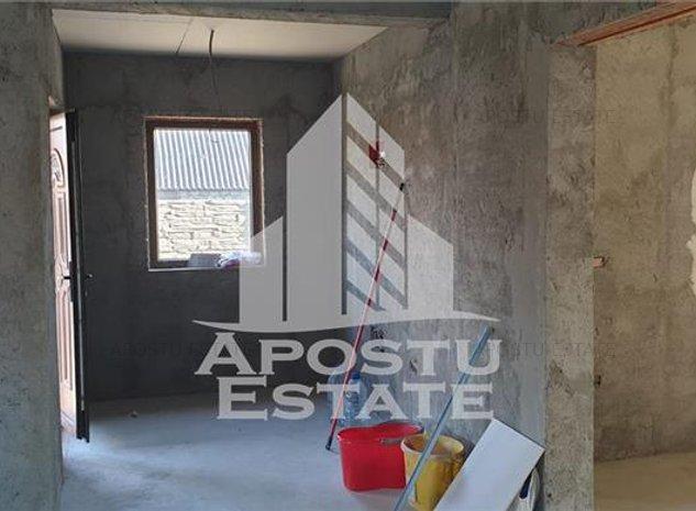 Casa individuala in Utvin cu 3 camere la cheie, toate utilitatile, la asfalt - imaginea 1