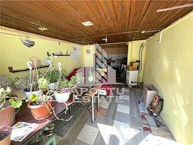 Casa de vânzare 2 camere, în Timişoara, zona Şagului