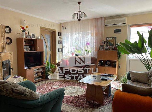 Casa recent renovata cu 6 camere in zona Fabric - imaginea 1