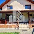 Casa de vânzare 6 camere, în Moşniţa Nouă, zona Central