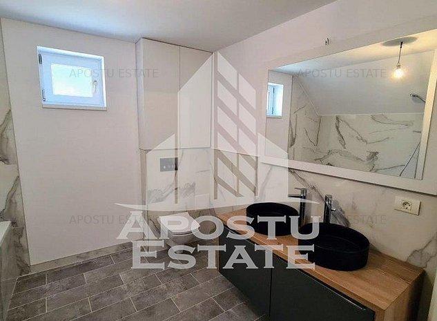 Casa individuala, renovata complet, 7 camere, zona Modern - imaginea 1