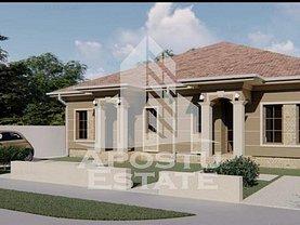 Casa de vânzare 3 camere, în Şag, zona Central