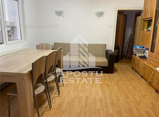 Casa cu 4 camere, garaj, zona foarte accesibila, teren de 750 mp, Mehala - imaginea 1