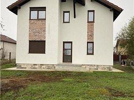 Casa de vânzare 5 camere, în Giroc, zona Central