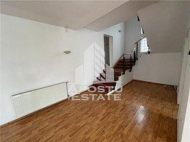 Casa de vânzare 4 camere, în Timişoara, zona Elisabetin