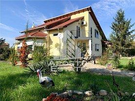 Casa de vânzare 7 camere, în Beregsău Mare, zona Central
