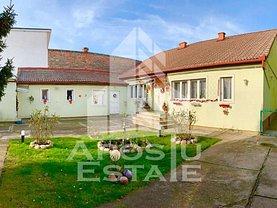 Casa de vânzare 5 camere, în Timişoara, zona Girocului