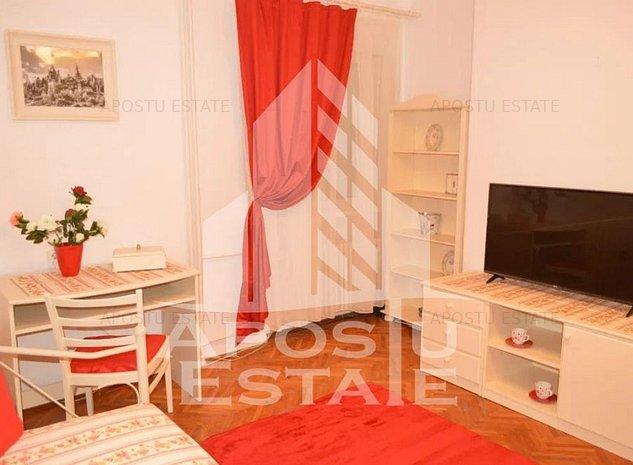 Apartament la casa cu 2 camere in zona Medicinei - imaginea 1