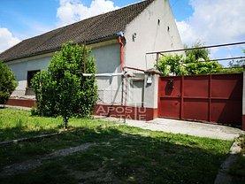 Casa de vânzare 5 camere, în Bazoş