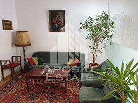 Casa de închiriat 4 camere, în Timişoara, zona Sinaia