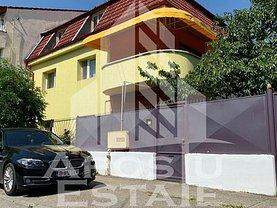 Casa de vânzare 6 camere, în Timişoara, zona Telegrafului