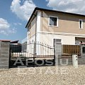 Casa de vânzare 4 camere, în Săcălaz