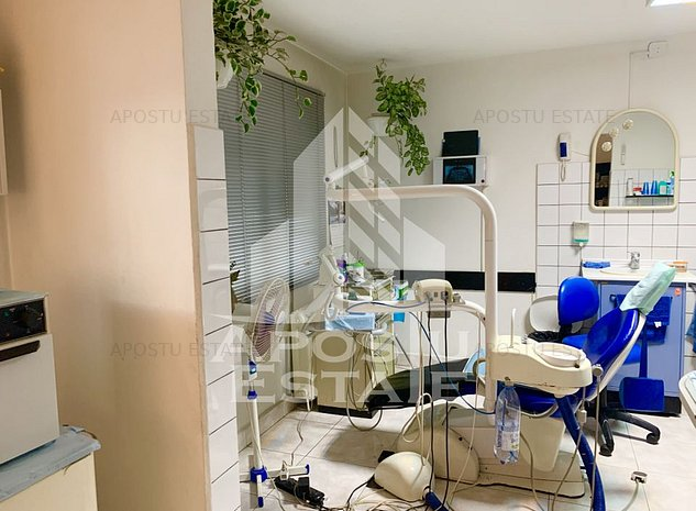 Cabinet Stomatologic langa Spitalul Judetean - imaginea 1
