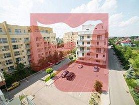 Apartament de vânzare sau de închiriat 3 camere, în Otopeni, zona Central