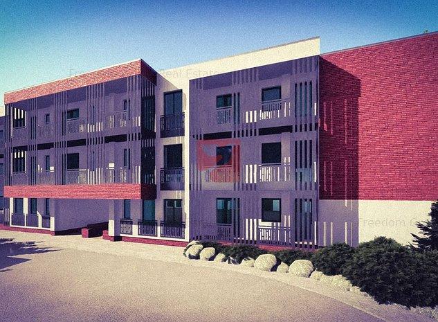 NOU! TB9 Premium Residence - ap 2 camere + loc parcare, 0% Comision - imaginea 1